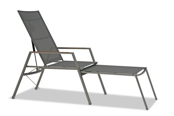 Deckchair BERMUDA Plus