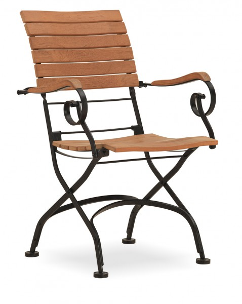 herlag gartenmobel serie wien. Black Bedroom Furniture Sets. Home Design Ideas