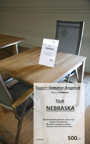 Tisch Nebraska