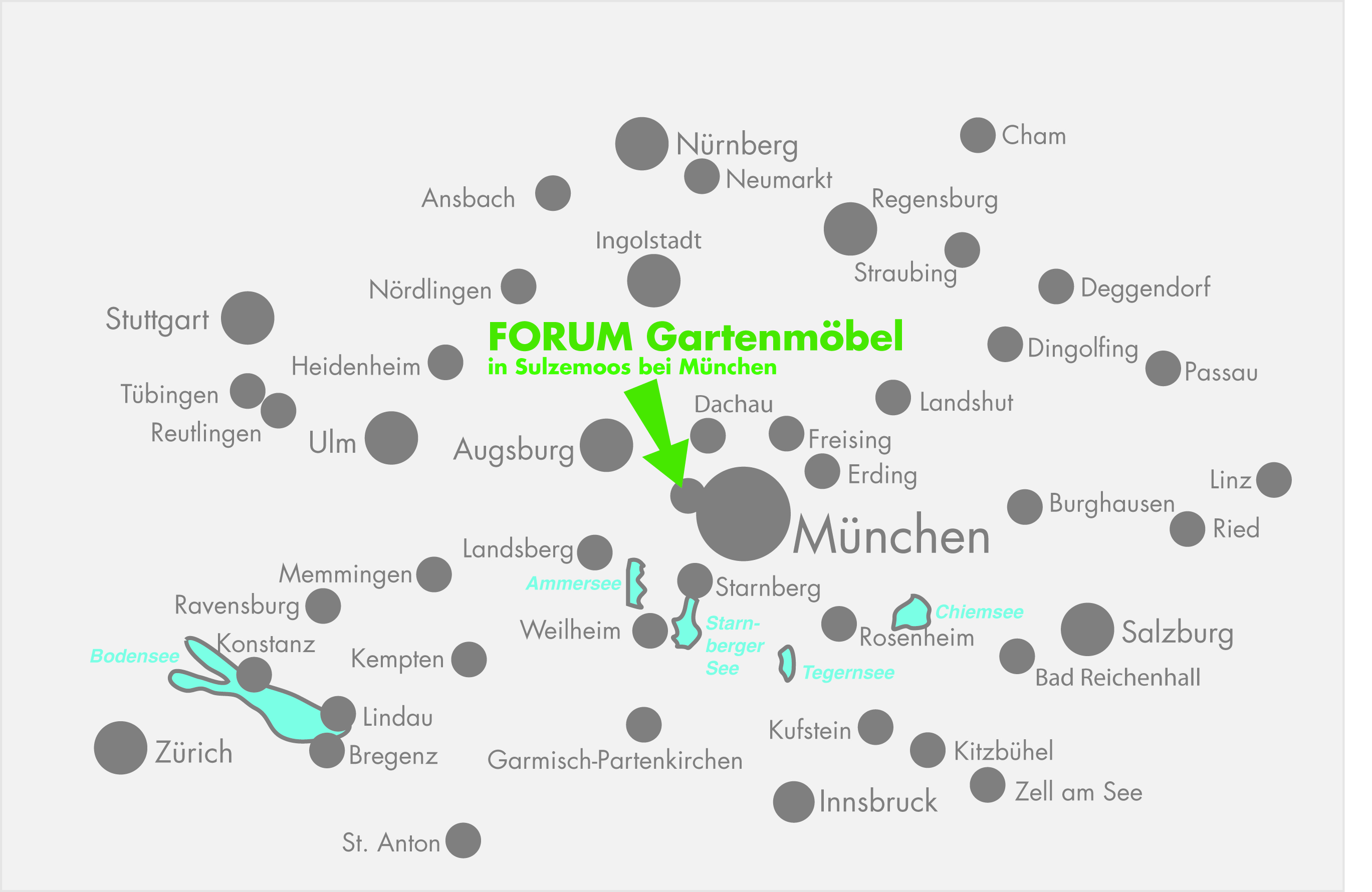 Unternehmen | Forum-Gartenmöbel