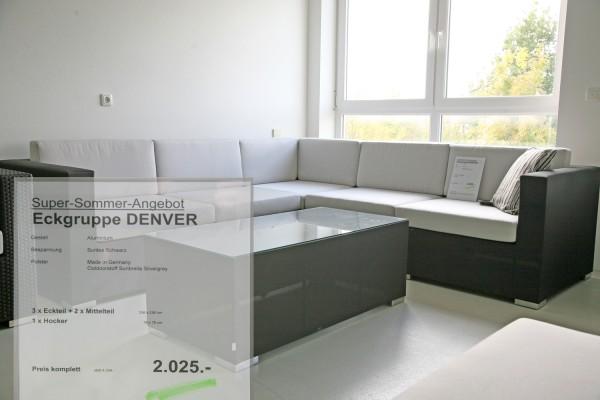 DENVER Modul-System
