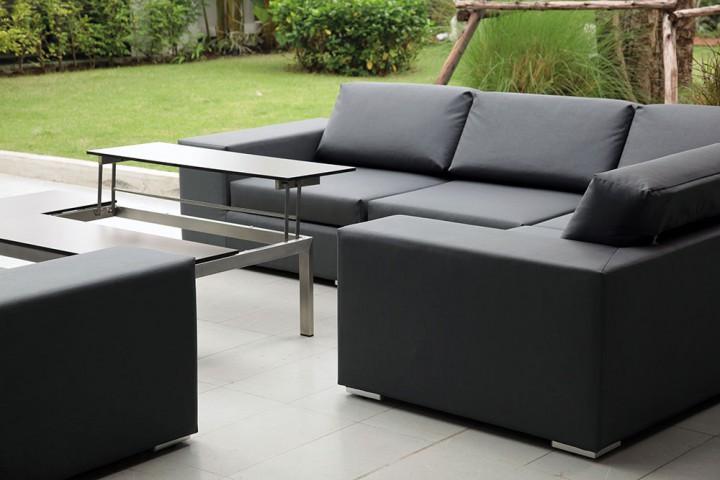 balkonm bel lounge neuesten design kollektionen f r die familien. Black Bedroom Furniture Sets. Home Design Ideas