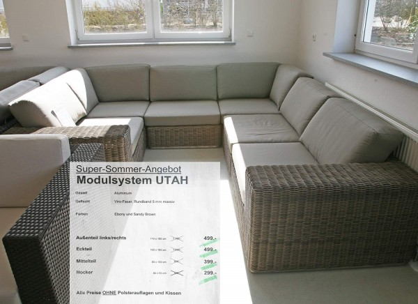 UTAH Modul-System