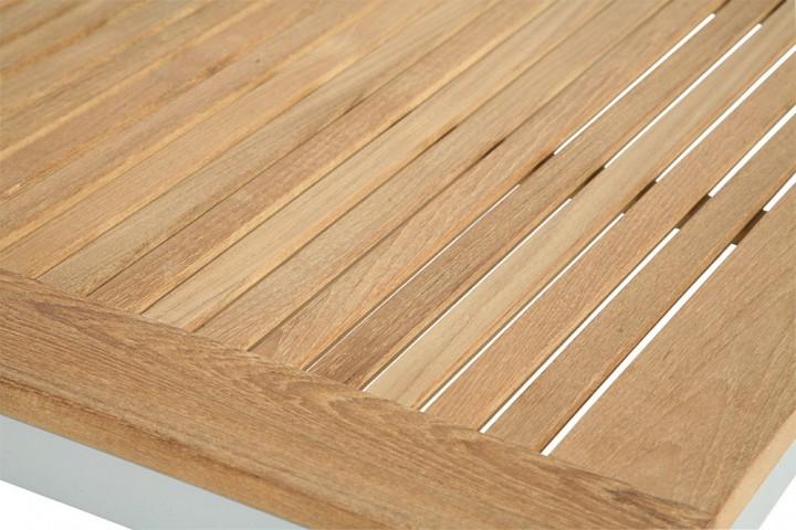 Roller Gartenmobel Rattan :  Gartenmöbel  Tische  Auszugstische  Auszugstische MENORCA ALU