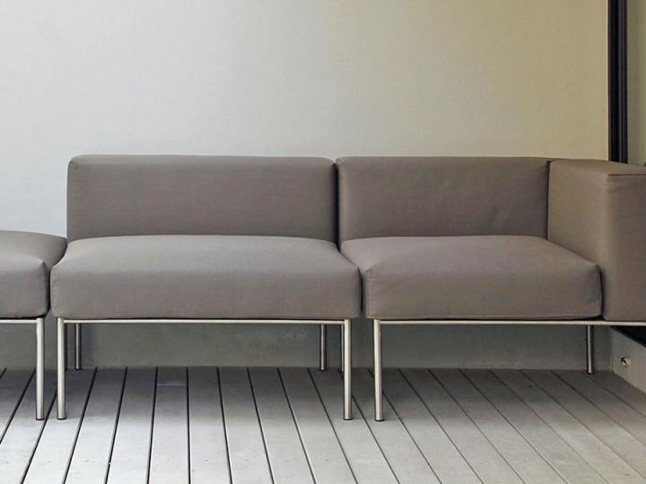 KUBO ModulSystem  andere Materialien  LoungeMöbel