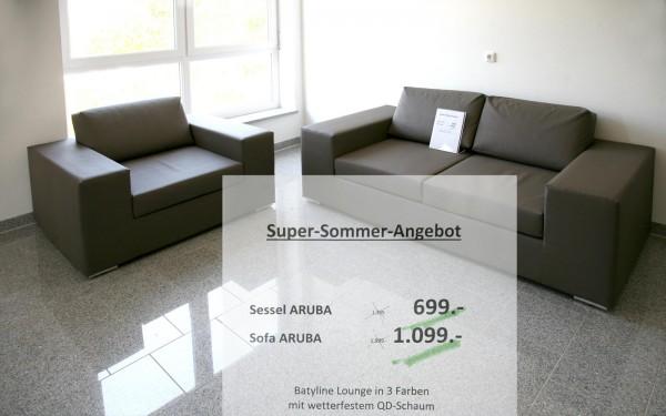 ARUBA Sofa
