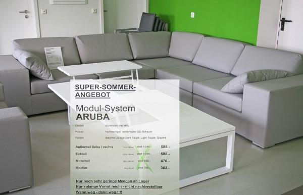 Modulsystem ARUBA