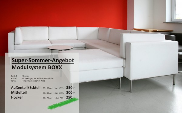 BOXX Modul-System