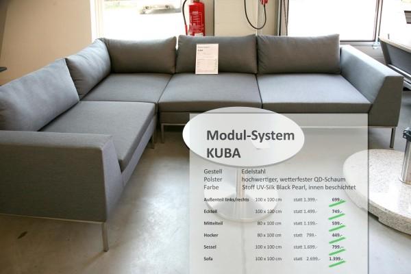 Modulsystem KUBA
