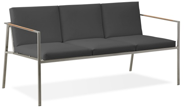 Lounge BERMUDA Black Pearl