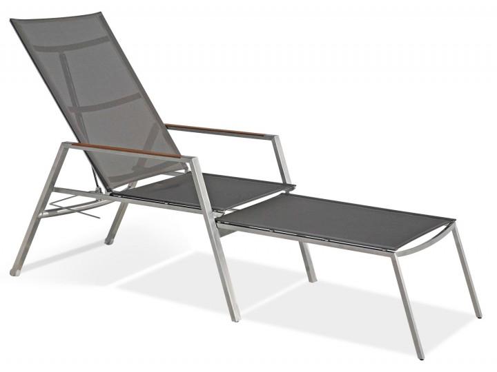 Deckchair BERMUDA  Deckchairs  Liegen & Deckchairs