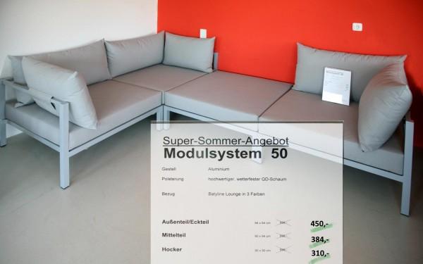 50 Modul-System