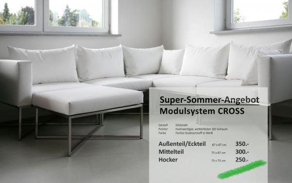 CROSS Modul-System Weiß